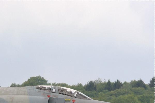Photo#1253-2-McDonnell Douglas F-4E AUP Phantom II