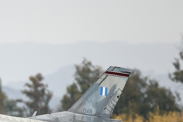 Photo#1259-2-Dassault Mirage F1CT