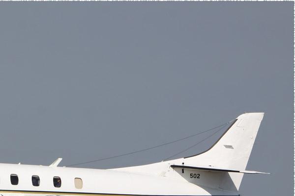Photo#1261-2-Fairchild C-26D Metro 23