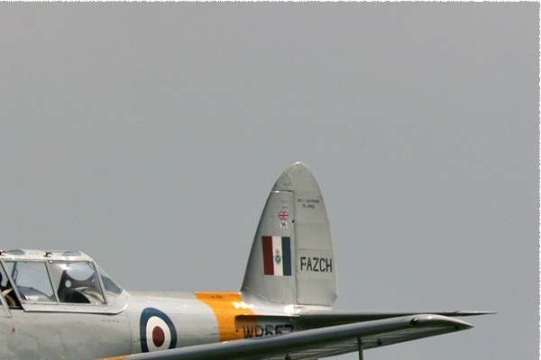 Photo#1286-2-De Havilland Chipmunk 22