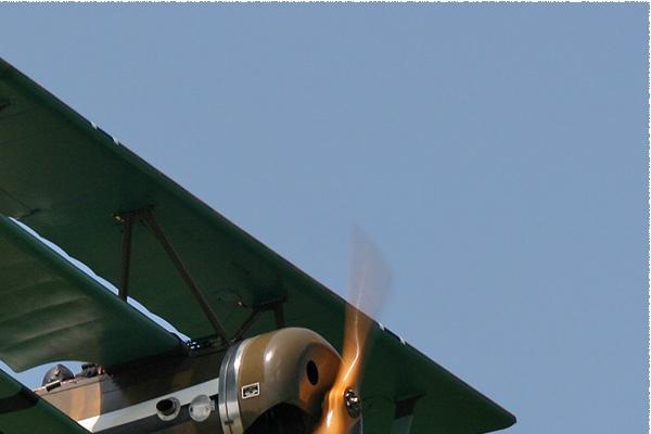 Photo#1294-2-Fokker DR.1