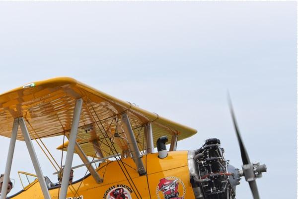 Photo#1300-2-Boeing-Stearman N2S-5 Kaydet