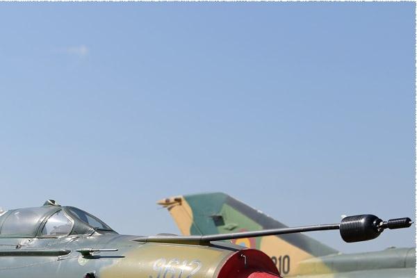 Photo#1301-2-Mikoyan-Gurevich MiG-21MF LanceR A