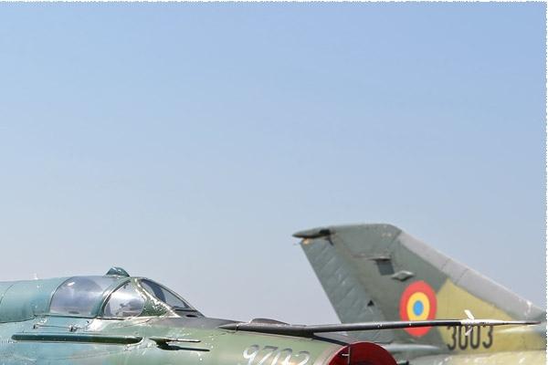 Photo#1307-2-Mikoyan-Gurevich MiG-21MF LanceR A