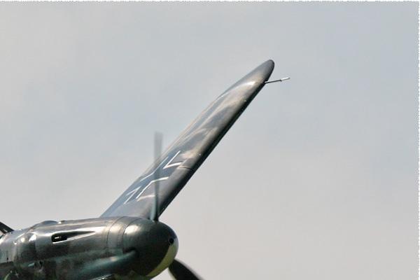 Photo#1325-2-Messerschmitt Bf 109G-6