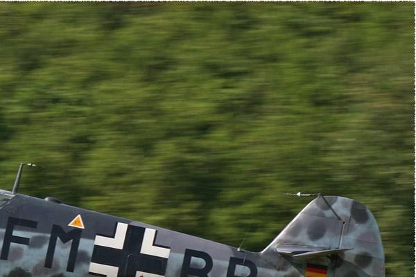Photo#1326-2-Messerschmitt Bf 109G-6