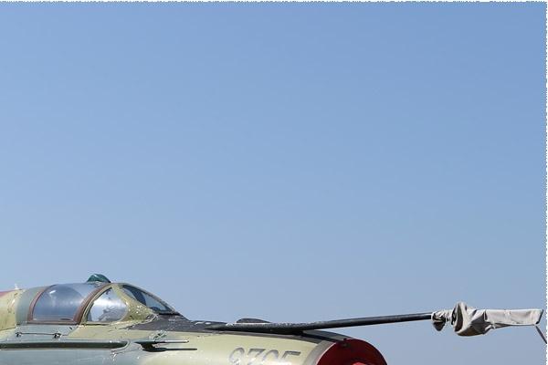 Photo#1330-2-Mikoyan-Gurevich MiG-21MF LanceR A