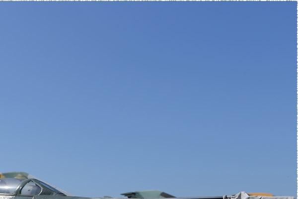 Photo#1331-2-Mikoyan-Gurevich MiG-21MF LanceR A