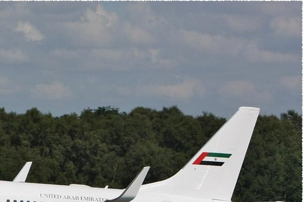 Photo#1342-2-Boeing 737-800 BBJ2