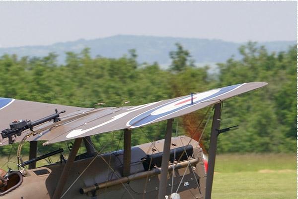 Photo#1343-2-Royal Aircraft Factory SE.5A