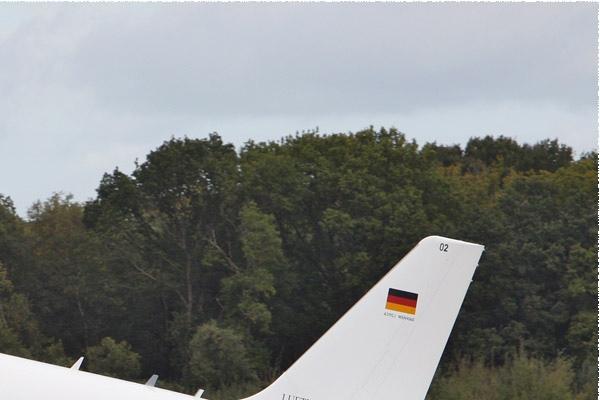 Photo#1351-2-Airbus A319-100 CJ