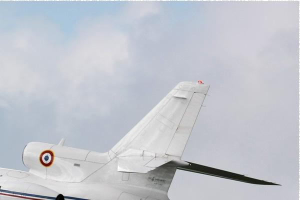 Photo#1357-2-Dassault Falcon 50
