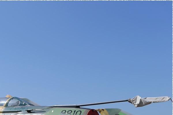 Photo#1361-2-Mikoyan-Gurevich MiG-21MF LanceR A