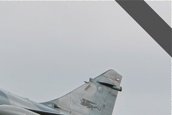 Photo#1382-2-Dassault Mirage 2000-5F