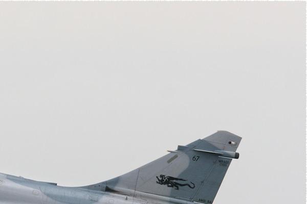 Photo#1384-2-Dassault Mirage 2000-5F