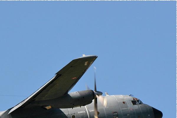 Photo#1388-2-Transall C-160R
