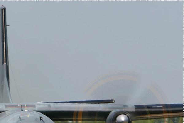 Photo#1389-2-Transall C-160R