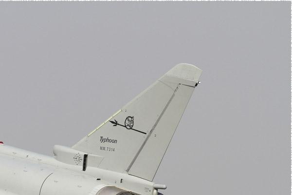 Photo#1402-2-Eurofighter F-2000A Typhoon