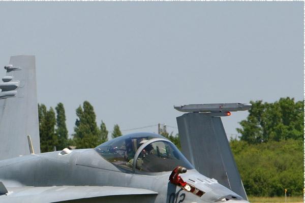 Photo#1403-2-McDonnell Douglas F/A-18C Hornet