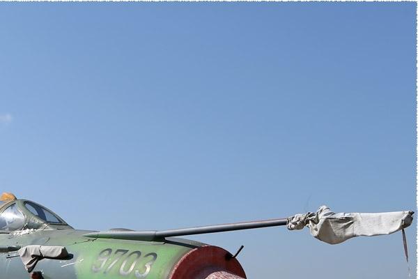 Photo#1412-2-Mikoyan-Gurevich MiG-21MF LanceR A