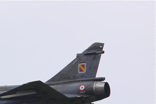 Photo#1413-2-Dassault Mirage 2000N