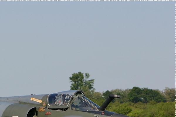 Photo#1431-2-Dassault Mirage F1CR