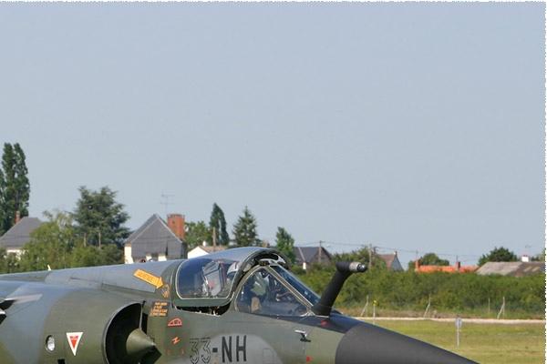 Photo#1434-2-Dassault Mirage F1CR