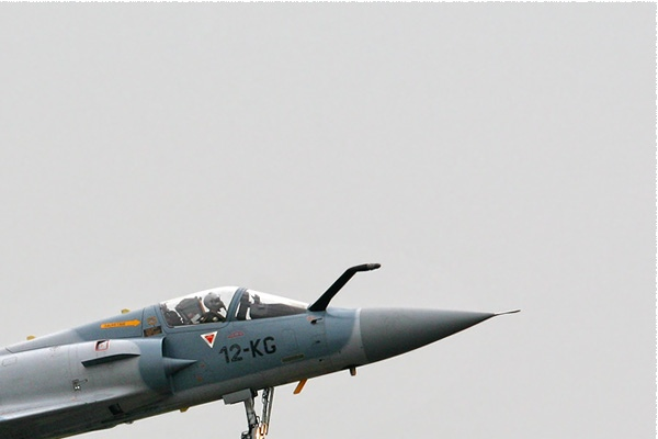 Photo#1449-2-Dassault Mirage 2000C