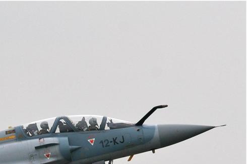 Photo#1451-2-Dassault Mirage 2000B