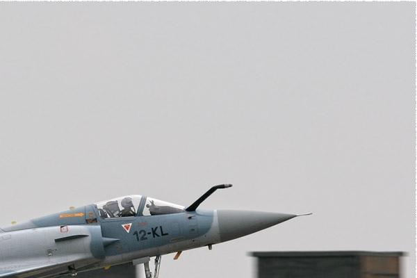 Photo#1452-2-Dassault Mirage 2000C