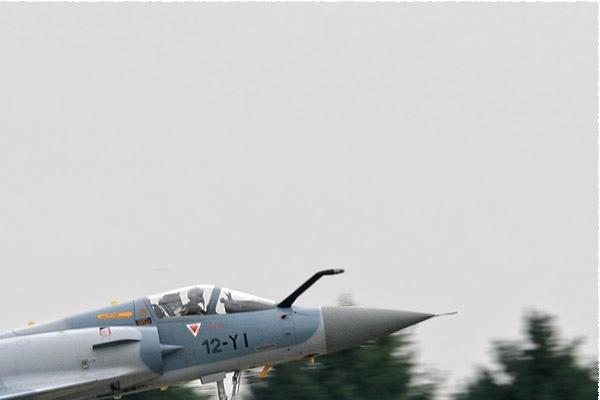 Photo#1453-2-Dassault Mirage 2000C