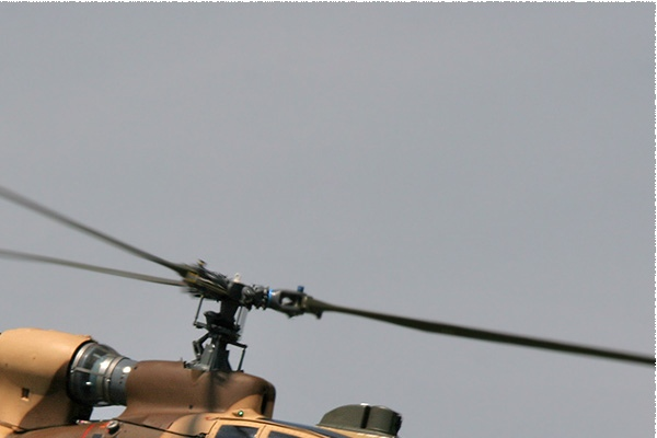 Photo#1460-2-Aerospatiale SA341F Gazelle