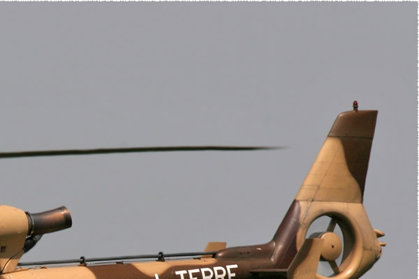 Photo#1461-2-Aerospatiale SA341F Gazelle