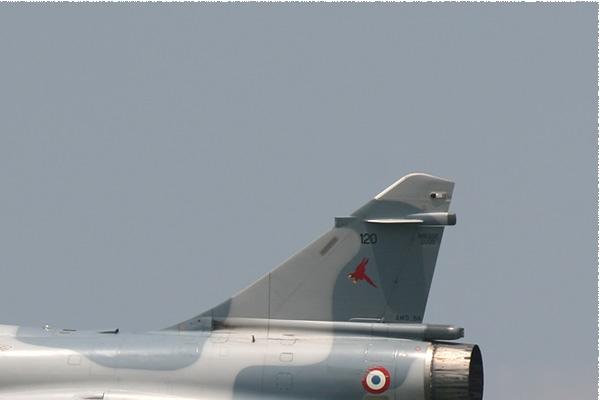 Photo#1470-2-Dassault Mirage 2000C