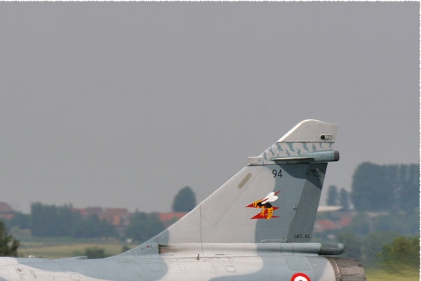 Photo#1480-2-Dassault Mirage 2000C
