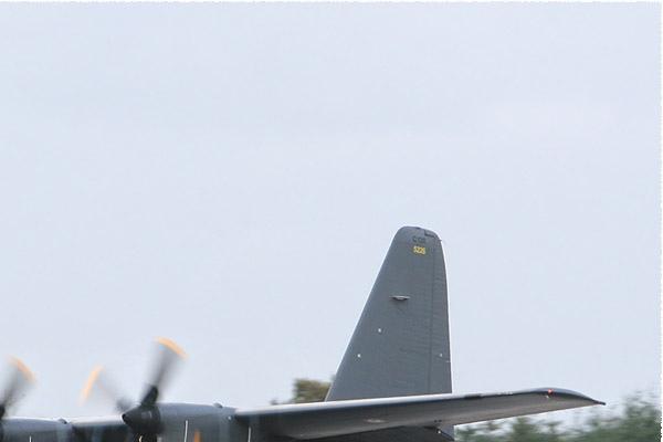 Photo#1485-2-Lockheed C-130H-30 Hercules