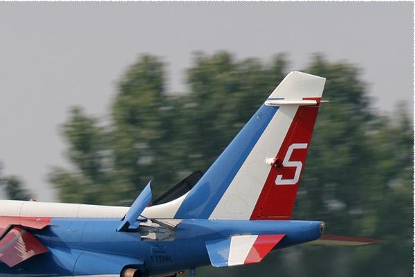 Photo#1493-2-Dassault-Dornier Alphajet E