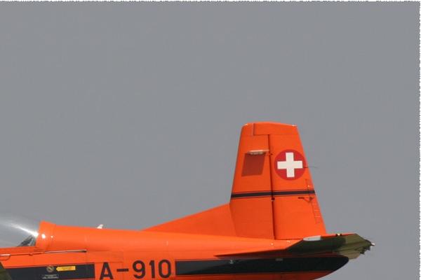 Photo#1501-2-Pilatus PC-7 Turbo Trainer