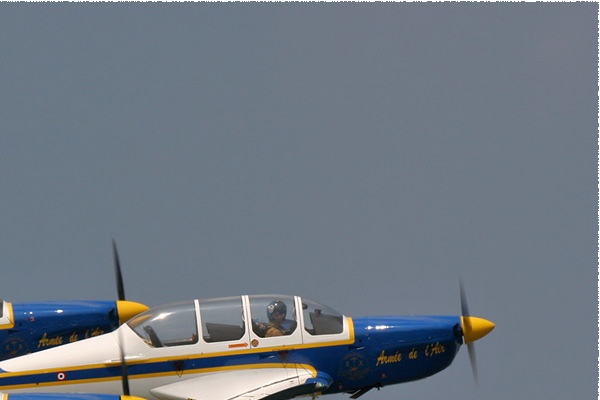 Photo#1517-2-Socata TB30 Epsilon