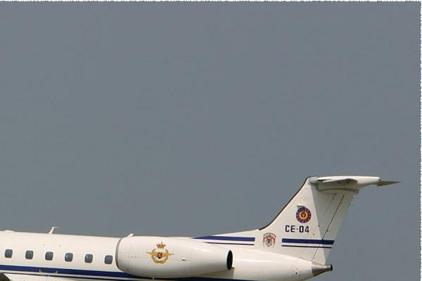 Photo#1519-2-Embraer ERJ-145LR