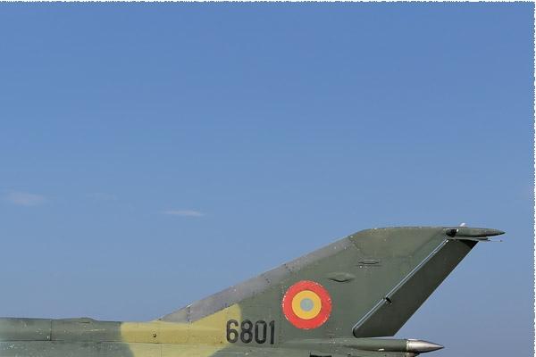 Photo#1526-2-Mikoyan-Gurevich MiG-21MF-75 LanceR A