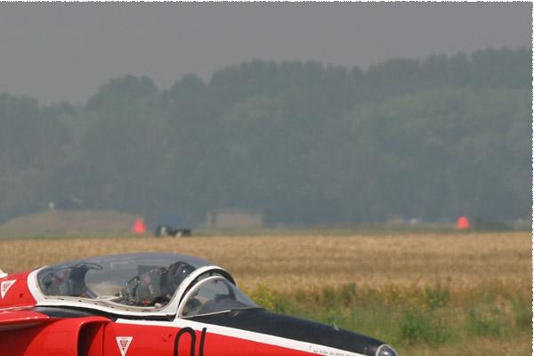 Photo#1535-2-Hawker Siddeley Gnat T1