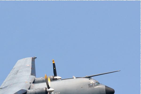 Photo#1559-2-Transall C-160R