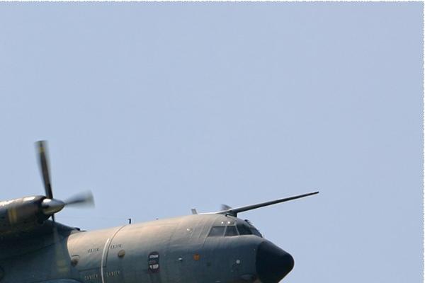 Photo#1561-2-Transall C-160R
