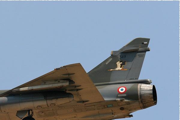 Photo#1569-2-Dassault Mirage 2000N