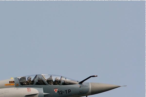 Photo#1589-2-Dassault Mirage 2000B