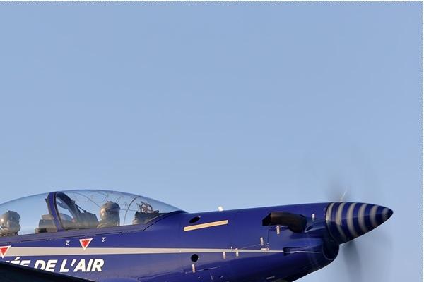 Photo#1608-2-Embraer EMB-121 Xingu