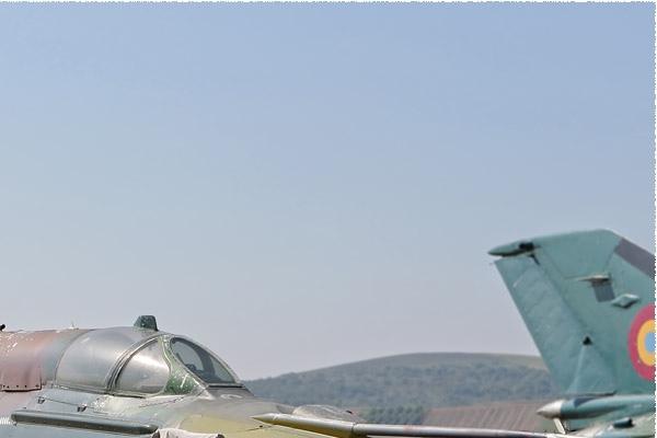 Photo#1616-2-Mikoyan-Gurevich MiG-21MF-75 LanceR A