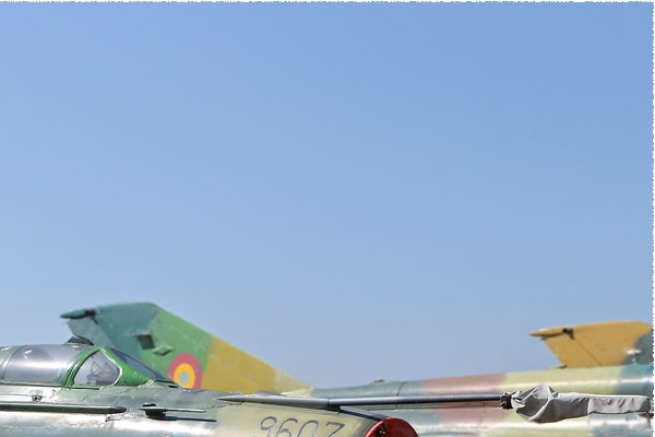 Photo#1617-2-Mikoyan-Gurevich MiG-21MF LanceR A