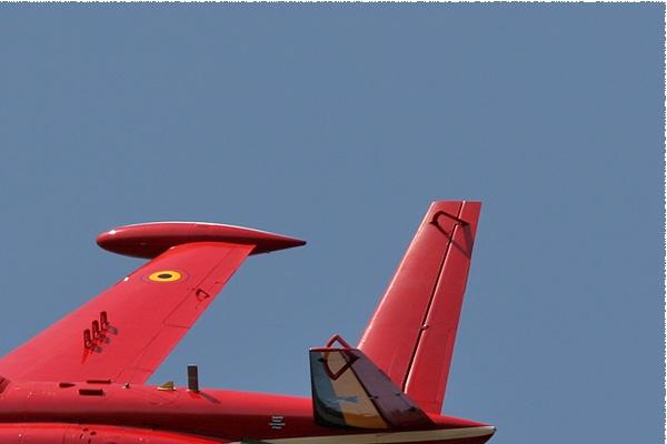 Photo#1633-2-Fouga CM-170R Magister